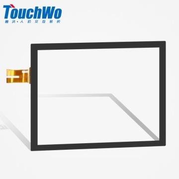 17 inch touch panel with usb