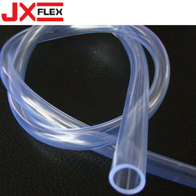 Medical Grade PVC Clear Hose Pipe