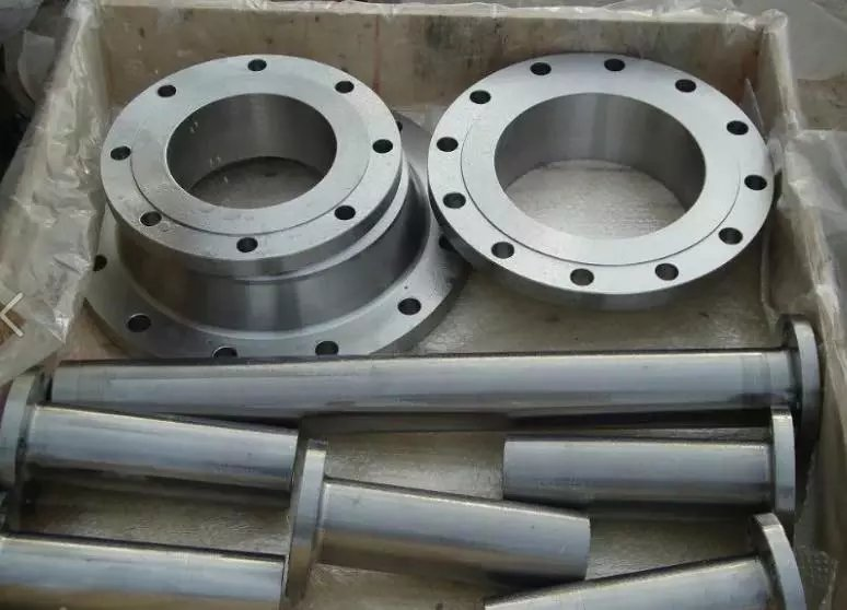 MSS SP75 Steel Fitting