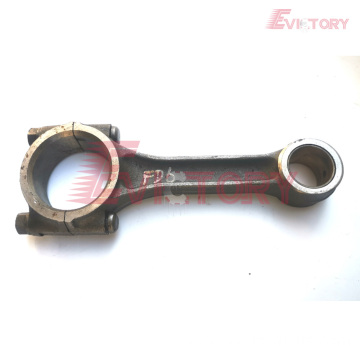 CAT engine bearing C13 conrod bearing connecting rod
