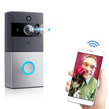 Rainproof WiFi Best doorbell phone