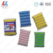 foam filter cleaning washing scrub sponge material