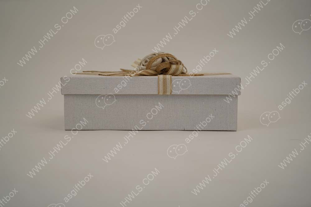 Jewelry Present Box Design
