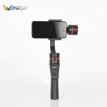 Real factory 3 axis handheld gimbal stabilizer
