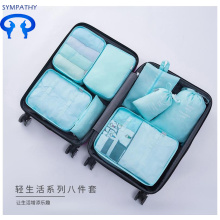 Custom bag travel bag for portable toiletries bag