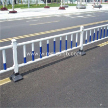 1.2M Zinc Steel Fence For Highway Protective Belt
