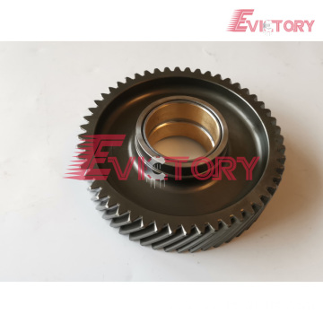 DEUTZ F6M1011 idle timing gear crankshaft camshaft gear