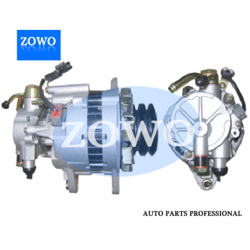 ZWHD029-AL HYUNDAI CAR ALTERNATOR 65A 12V
