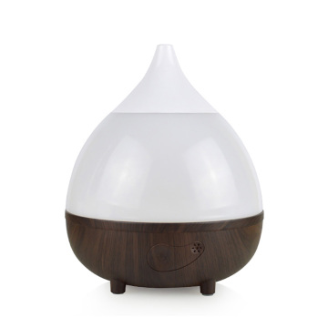 Cool Mist Air Humidifier For Bedroom