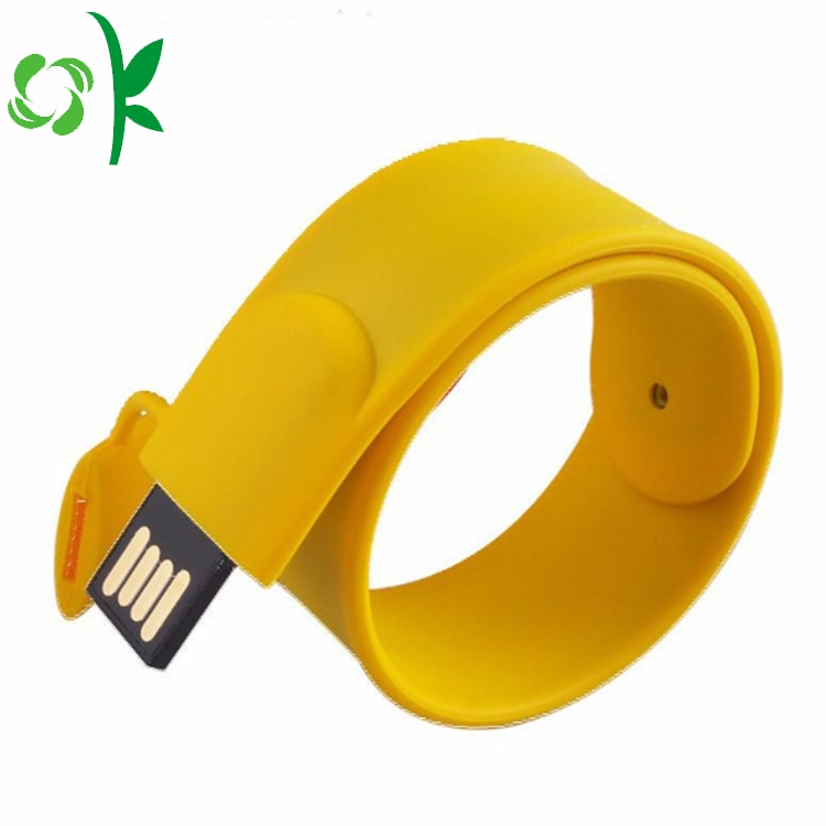 Fashion Wristband Usb