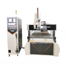 Price promotion powerful ATC wood machine