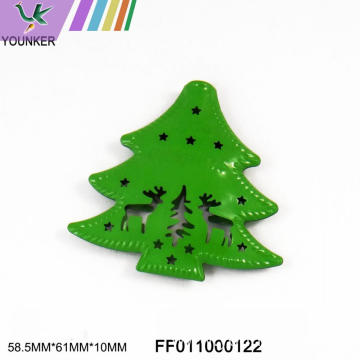 Led Light String Metal Ornament Decoration for holiday