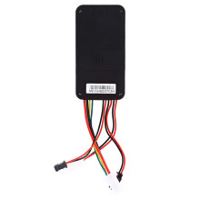 Battery Operated Car GPS Tracker Vehicle Tracking Device
