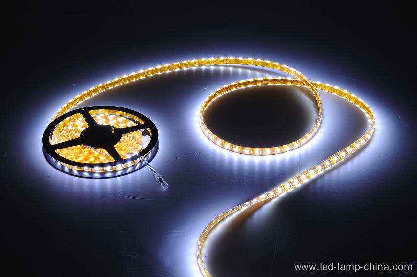 IC Constant Current LED Strip light SMD3528 Strip