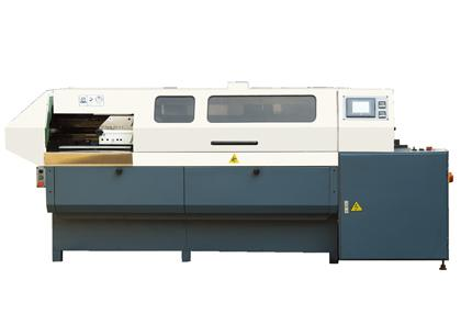 JBT50-4D-Elliptic-perfect-binding-machine