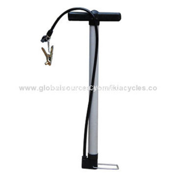 Pumps for Bike use