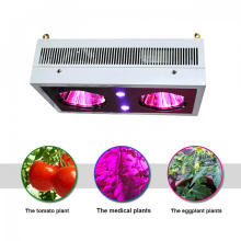 370W New LED grow light
