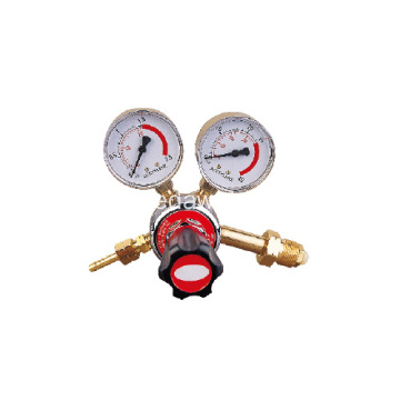 OR-101/AR-101 Gas Pressure Regulator