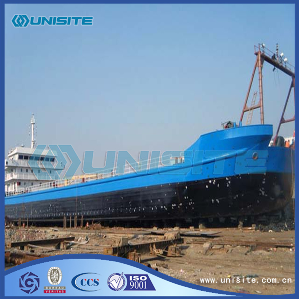 Non Self Propelled Barge Design for sale