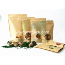 High Quality Kraft Paper Bag