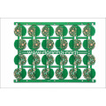 4oz Copper PCB Printed Circuit Board