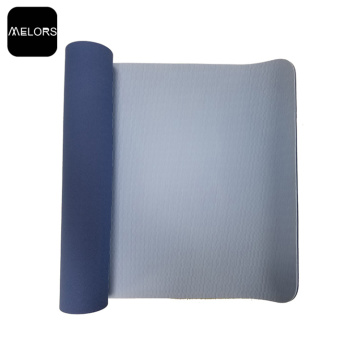 Melors Non-slip Yoga Exercise Accessories TPE Yoga Mat