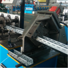 OEM for Cable Ladder Roll Forming Cable Tray Roll Forming Machine with Best Price export to Ireland Manufacturers