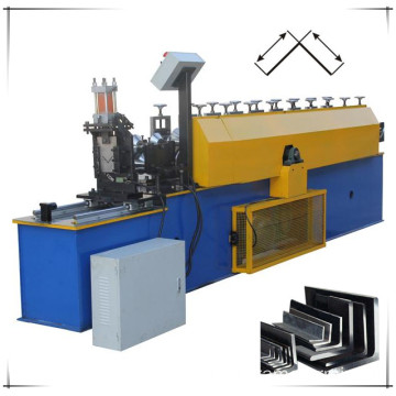 ZT-006-186 light Steel Angle Keel Roll forming Machine