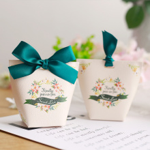 China New Product for Candy Storage Boxes Small candy box for wedding faorvs supply to Belgium Factory