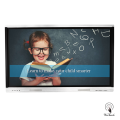 65 Inches User-Friendly Touch Panel
