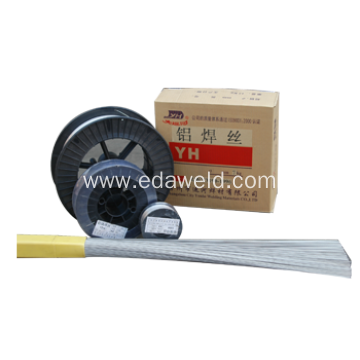 Aluminum Alloy Welding Wire ER5183