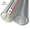 flexible pvc steel wire hose for irrigation