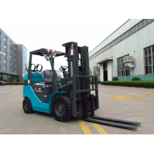 2.0 Ton Cushion Tire LPG&Gasoline Forklift
