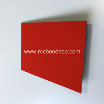 ACP Cladding Aluminum Coated Plastic Sheet