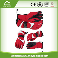 Women's Waterproof Thinsulate Lined Winter Ski Glove
