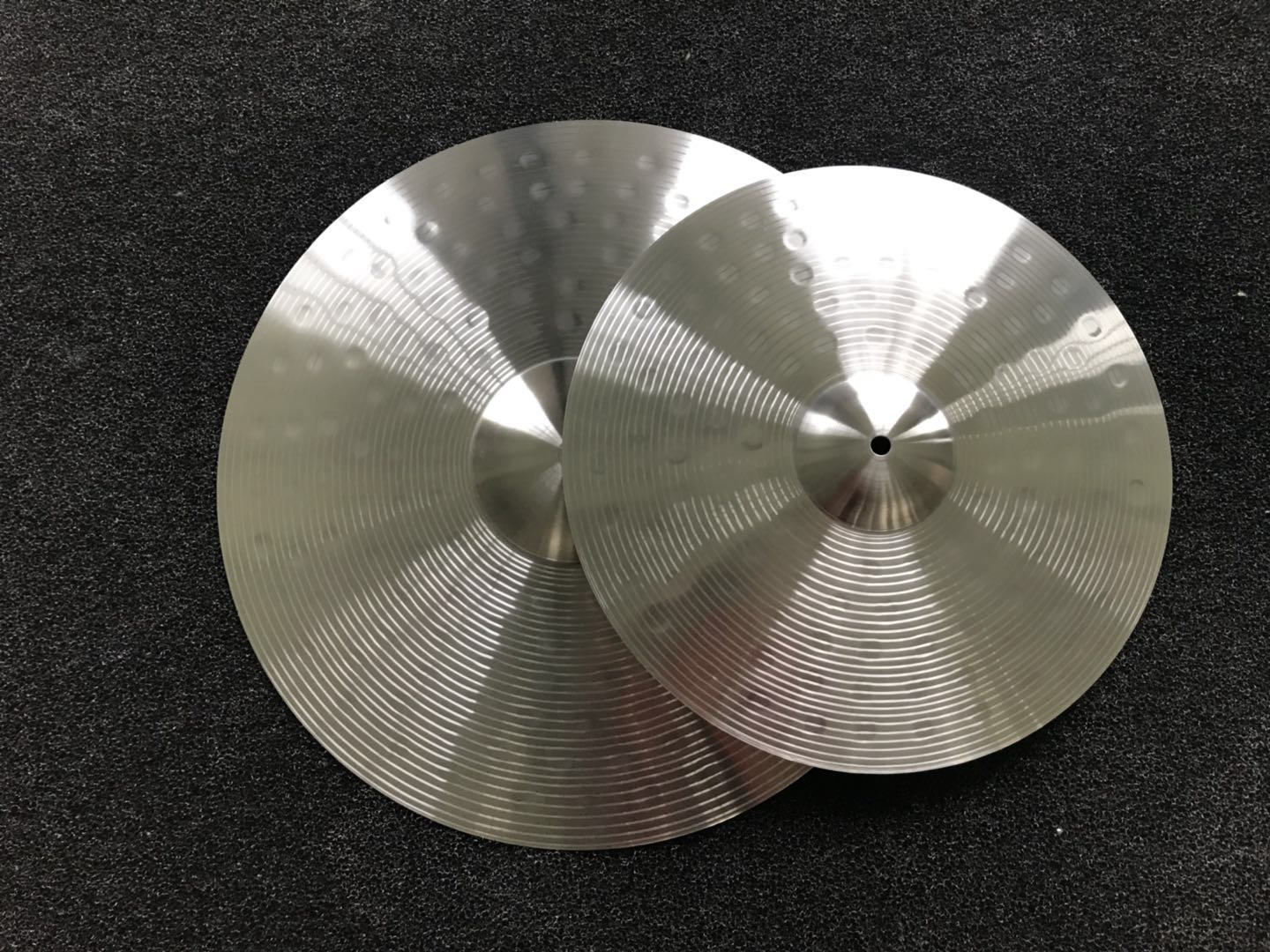 Cheaper Drum Kit Cymbals
