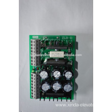 ZLB-B brake display board for elevator control cabinet elevator spare part