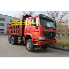 China for Dump Car 40-50T sinotruk howo7 dump truck export to British Indian Ocean Territory Factories