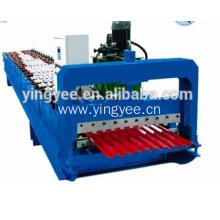 Shop Shutter Door Rolling Machine