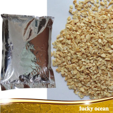 A Grade Dehydrated Garlic /Garlic Granule/ Clean Garlic