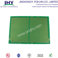 OEM for Rigid PCB,Fr4 PCB,Rigid Circuit Board Manufacturers and Suppliers in China Green ENIG 1oz 1.6mm FR4 Rigid PCB supply to Spain Suppliers