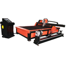 CNC Plasma Pipe and flat Cutting Machines