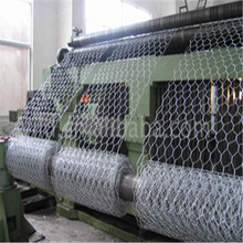 Factory Price Chicken Wire Mesh Roll