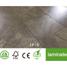 Berwarna-warni Dengan Laminated European Floor Simple