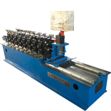 Roof light keel forming machine