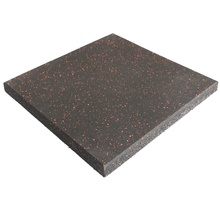 Anti-slip Rubber matting for gym floor