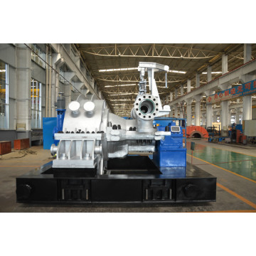Intermediate Pressure Steam Turbine QNP