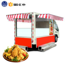 mobile vending trucks for sale