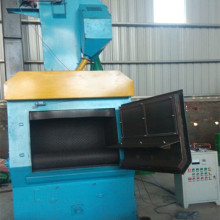 Hanging Type Sandblasting Machine Best Products