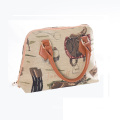 Outdoor Entertainment Horse Riding Sport Racing Taper Bag